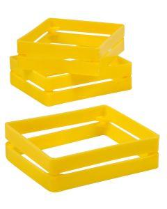 Bokses za med u saću PVC