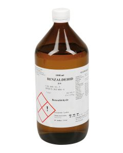 Benzaldehid 1000 ml