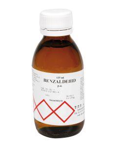Benzaldehid 125 ml