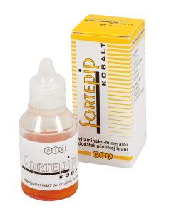 Fortepip kobalt 15 ml