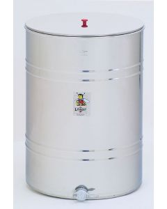 Posuda RSF 750 kg sa slavinom