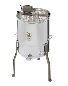 Vrcaljka 3 okvira s motorom 80 W/230 , univerzalna (Logar)
