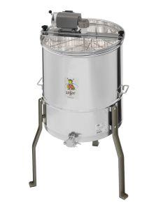 Vrcaljka AŽ/LR 4 okvira s motorom 110 W/230 V (Logar)