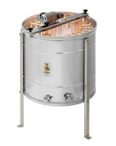 Vrcaljka univerzalna 24/12 okvira, radijalna s motorom 110 W/230 V (Logar)