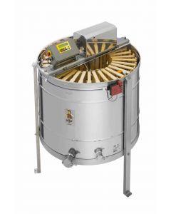 Vrcaljka 40 okvira, radijalna s automatikom, motor 370 W/230 V (Logar)