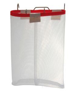 Vreća za vrcanje voštanih poklopaca
