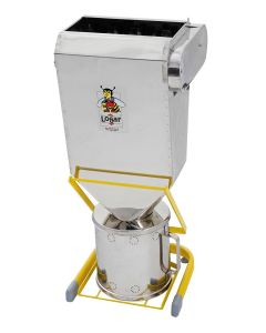 Stroj za metenje pčela 12 V (Logar)