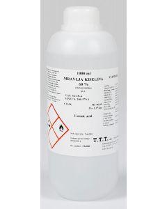 Mravlja kiselina 60% 1000ml