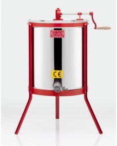 Vrcaljka inox AŽ/LR4 ručni pogon