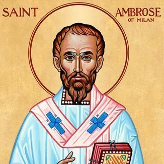 Dan svetog Ambrozija